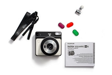 Fujifilm Instax SQ 6 EX D Sofortbildkamera,16581408