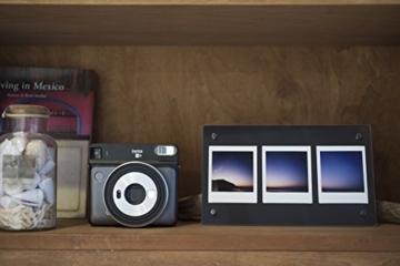 Fujifilm Instax SQ 6 EX D Sofortbildkamera,16581410