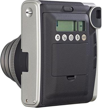 Fujifilm Instax Mini 90 Neo Classic Kamera schwarz - 4