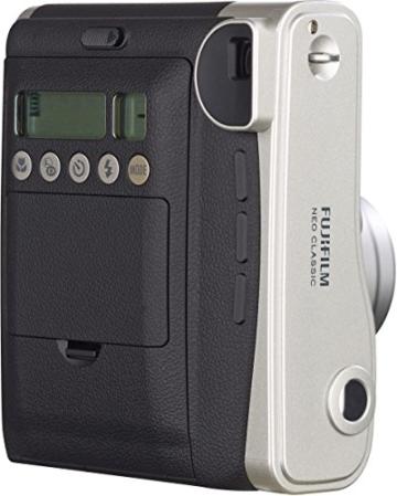Fujifilm Instax Mini 90 Neo Classic Kamera schwarz - 5