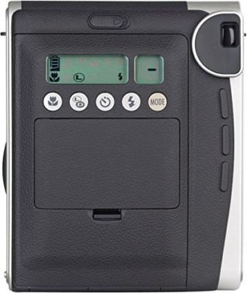 Fujifilm Instax Mini 90 Neo Classic Kamera schwarz - 6