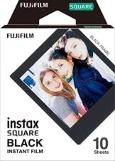 Fujifilm Instax Square Frame WW1 Colorfilm schwarz - 1