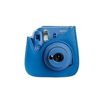 Fujifilm Tasche für Instax Mini 9 cobalt blau - 2