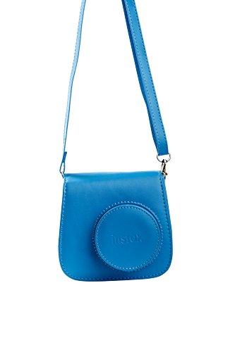 Fujifilm Tasche für Instax Mini 9 cobalt blau - 3