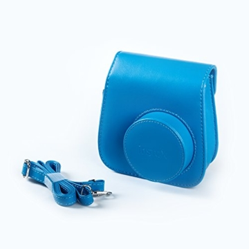 Fujifilm Tasche für Instax Mini 9 cobalt blau - 4
