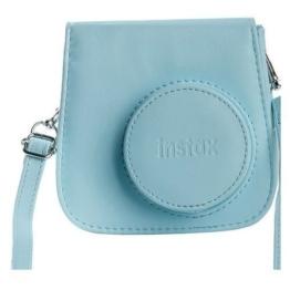 Fujifilm Tasche für Instax Mini 9 ice blau - 1