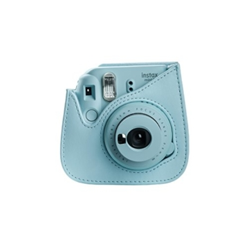 Fujifilm Tasche für Instax Mini 9 ice blau - 2