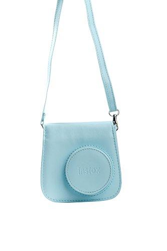 Fujifilm Tasche für Instax Mini 9 ice blau - 3
