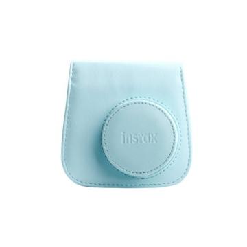 Fujifilm Tasche für Instax Mini 9 ice blau - 4