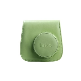 Fujifilm Tasche für Instax Mini 9 lime grün - 1