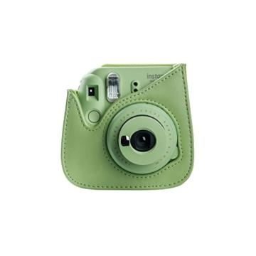 Fujifilm Tasche für Instax Mini 9 lime grün - 2