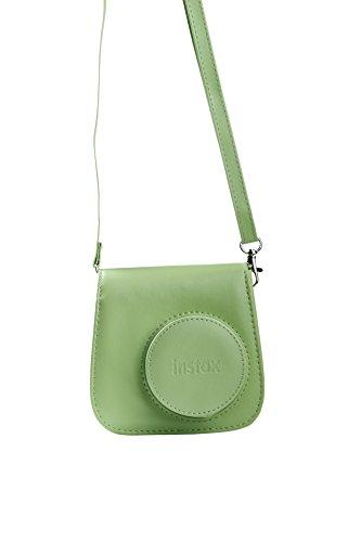 Fujifilm Tasche für Instax Mini 9 lime grün - 3