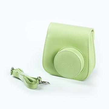 Fujifilm Tasche für Instax Mini 9 lime grün - 4