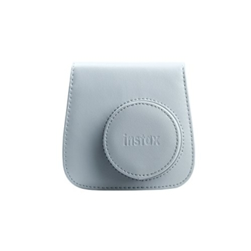Fujifilm Tasche für Instax Mini 9 smokey weiß - 1