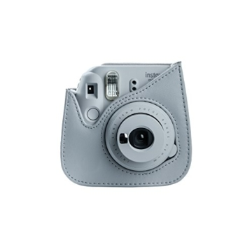 Fujifilm Tasche für Instax Mini 9 smokey weiß - 2