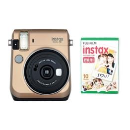 Instax Mini 70Kamera - 1