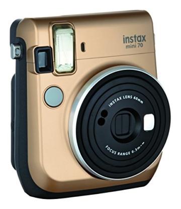 nstax Mini 70 Kamera - 3