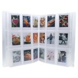 Ablus Store 288 Taschen Mini Fotoalbum für Fujifilm Instax Mini 7s 8 8 + 9 25 26 50s 70 90 Film, Namenskarte & 3 Zoll Bilder - 1