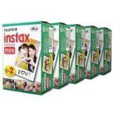 Fujifilm Film für die Instax Mini Sofortbildkamera 100 Fotos für Fuji 7s 8 25 50s 90 300 Instant Camera, Share SP-1 - 1