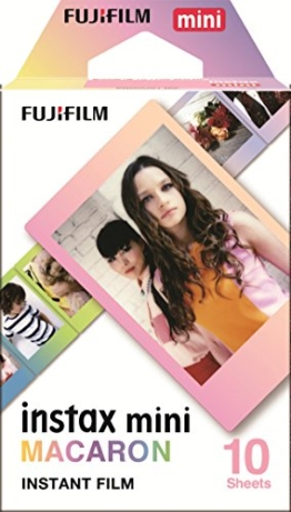 Fujifilm Instax Mini Film - 1