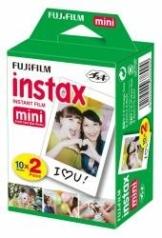 Fujifilm Instax Mini Film Bundle Pack (60 Aufnahmen) - 1