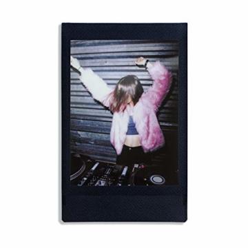 Fujifilm Instax Mini Instant Film, Schwarz, Einzelpackung - 2