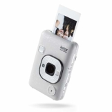 Fujifilm Instax Mini LiPlay Stone White - 1