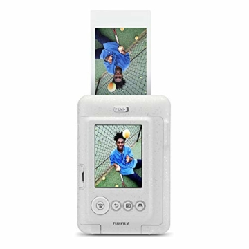 Fujifilm Instax Mini LiPlay Stone White - 2