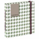 """Hama Einsteckalbum für Sofortbilder """"Fern"""" (Mini Album für 28 Fotos bis max. 8,9x10,8cm, Einsteck-Taschen, Albenformat 11,7x12,7cm) Einsteck-Fotoalbum, Fotobuch - 1"""