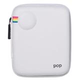 Polaroid - EVA Schutzhülle für Polaroid POP Sofortdruck-Digitalkamera (Weiß) - 1