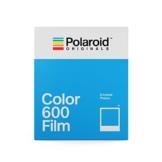Polaroid Originals - 4670 - Sofortbildfilm Fabre fûr 600 und i-Type Kamera - White Frame - 1