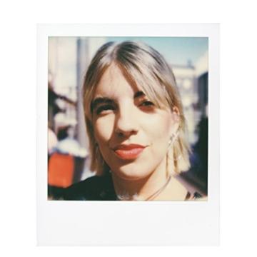 Polaroid Originals - 4670 - Sofortbildfilm Fabre fûr 600 und i-Type Kamera - White Frame - 3