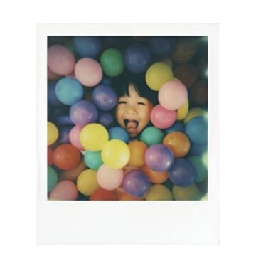 Polaroid Originals - 4670 - Sofortbildfilm Fabre fûr 600 und i-Type Kamera - White Frame - 7
