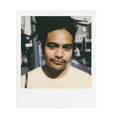 Polaroid Originals - 4670 - Sofortbildfilm Fabre fûr 600 und i-Type Kamera - White Frame - 8