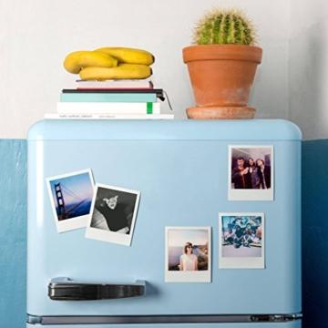 Polaroid Originals - 4676 - Sofortbildfilm Frabe fûr SX-70 Kamera - 11