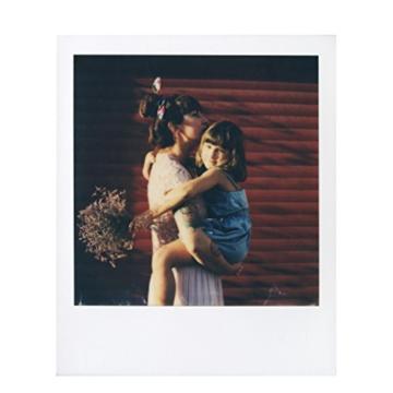 Polaroid Originals - 4676 - Sofortbildfilm Frabe fûr SX-70 Kamera - 4