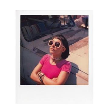 Polaroid Originals - 4676 - Sofortbildfilm Frabe fûr SX-70 Kamera - 5