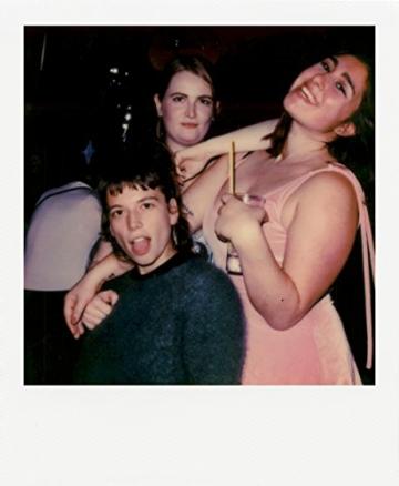 Polaroid Originals - 4676 - Sofortbildfilm Frabe fûr SX-70 Kamera - 8