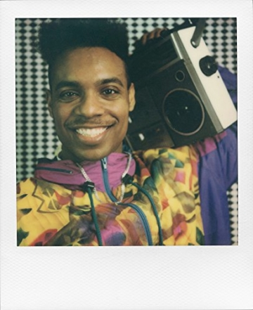 Polaroid Originals - 4841 - Doppelpack Sofortbildfilm für 600 und i-Type Kamera - Weißer Rahmen - 4