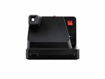 Polaroid Originals - 9010 - OneStep+ Sofortbildkamera - Schwarz - 5