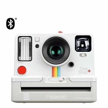 Polaroid Originals - 9015 - OneStep + White - 1