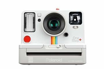 Polaroid Originals - 9015 - OneStep + White - 2