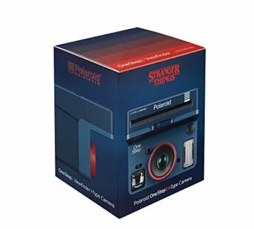 Polaroid Originals - 9017 - OneStep 2 VF Stranger Things - 7