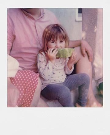 Polaroid Originals  Film i-Type Farbe Doppelpack - Weißer Rahmen - 2