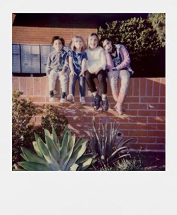 Polaroid Originals  Film i-Type Farbe Doppelpack - Weißer Rahmen - 3