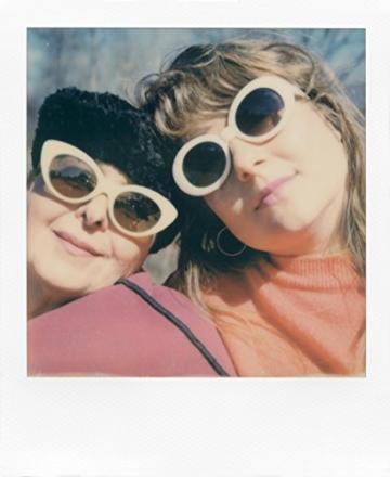 Polaroid Originals  Film i-Type Farbe Doppelpack - Weißer Rahmen - 5