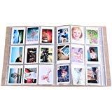 SAIKA 288 Taschen Transparent Mini Fotoalbum Schutz für Fujifilm Instax Mini 7 s 8 8 + 9 25 26 50 s 70 90 Sofortbildkamera, HP Ritzel, Polaroid Z2300, Polaroid PIC-300P Film (Transparent) - 1