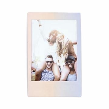 Instax Mini 3er Pack Rainbow, Candypop, Macaron + Album - 7