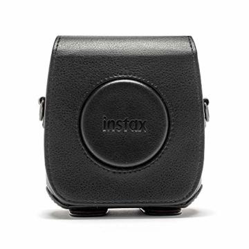 Fujifilm CameraTasche für Instax Square SQ 20, Schwarz - 2
