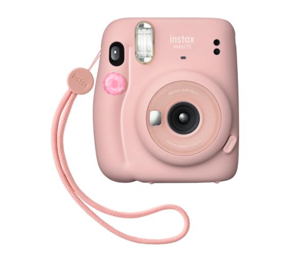 Fujifilm Instax Mini 11 pink Individualisierung